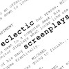 Eclectic Screenplays